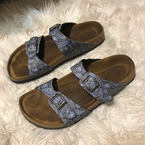 Birkenstock Paisley Sandal (Eu 41)